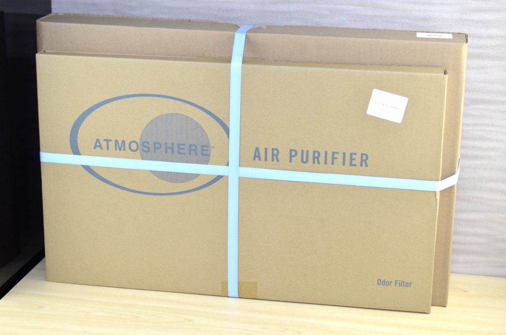 アムウェイ アトモスフィア空気清浄機 フィルターセット S買取ました!アムウェイ製品強化買取中!
