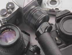 古いフィルムカメラも買取しております!ライカ/ニコン/Nippon Kogaku Tokyo(日本光学工業)フィルムカメラ/レンジファインダーカメラ